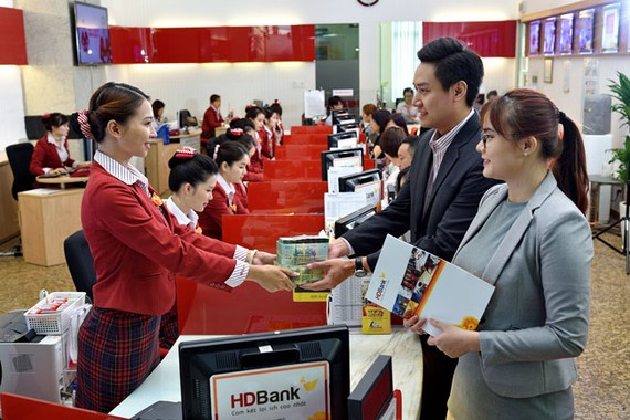 HDBank triển khai dịch vụ tra cứu sổ tiết kiệm