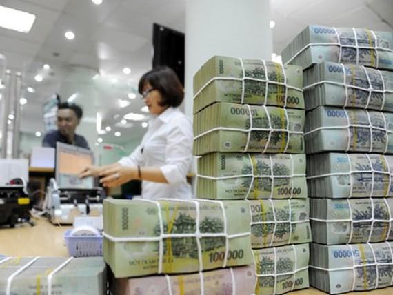 Thu ngân sách nhà nước quý I tăng 5,3%