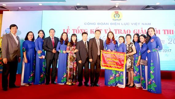Đội EVNHCMC