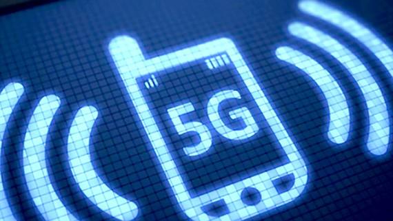 Internet 5G đầu tiên trên thế giới