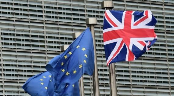 Dầu khí Anh có thể mất 500 triệu Bảng vì Brexit cứng