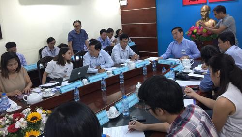 TPHCM: 4 huyện vi phạm xây dựng không phép, sai phép