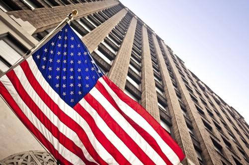 Kinh tế Hoa Kỳ bất ngờ chạm mục tiêu tăng trưởng 3%