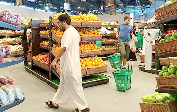 Đa dạng nguồn cung thực phẩm và mở rộng sản xuất trong nước giúp Qatar đảm bảo an ninh lương thực