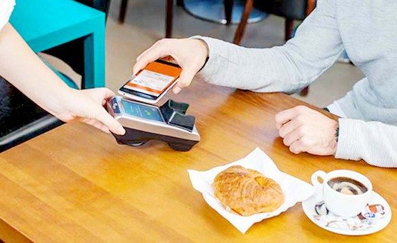 Thanh toán điện tử ngày càng phổ biến