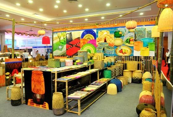 A handicraft stall (Illustrative photo)