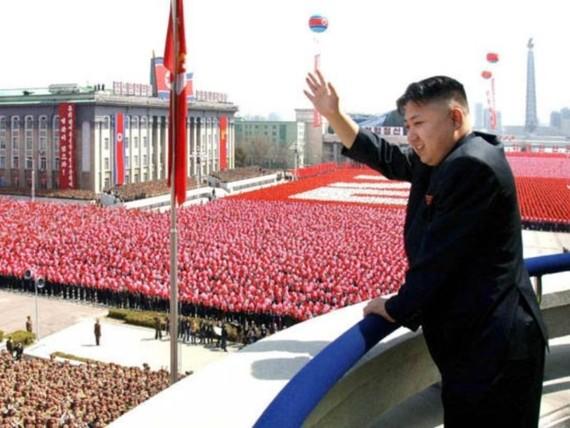 Triều Tiên kêu gọi chấm dứt đối đầu với Hàn Quốc