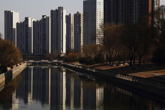 Tài sản của 3 tỷ phú bất động sản tăng thêm hơn 5 tỷ USD trong 1 ngày