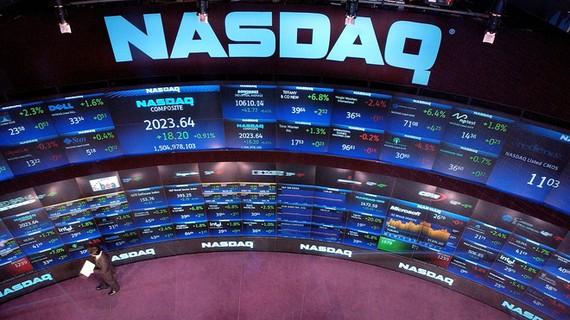 Cổ phiếu bí ẩn tăng 4.500% bị ngừng giao dịch