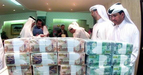 Các nước vùng Vịnh phải thừa nhận sau 1 tháng cấm vận: Qatar quá giàu
