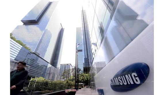 Samsung vừa đạt lợi nhuận quý cao nhất trong lịch sử nhờ Galaxy S8