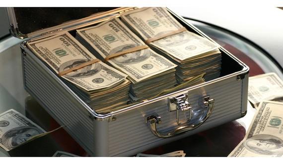 Tương lai nào đang chờ đón tiền mặt?