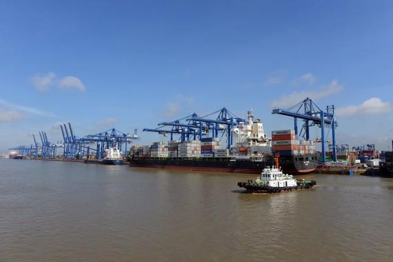 本市桔萊港正是軍隊旗下新港總公司的單位之一。(圖源:友科)