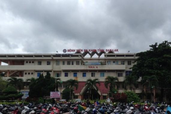 圖為被强暴的4歲女童在接受治療的醫院。(圖源:互聯網)