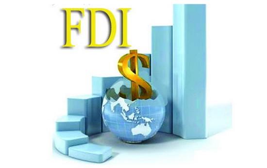 從年初至本月20日,我國引進外國直接投資(FDI)資金近220億美元,同比增52%。(示意圖源:互聯網)