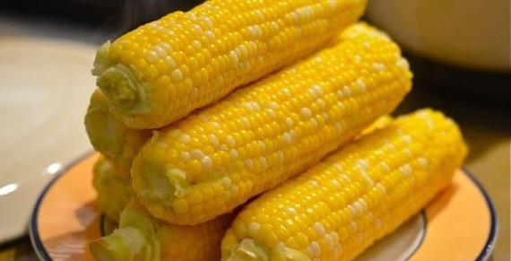 米是粗纖維食物,內含的豐富成份對減肥非常有利。(圖源:互聯網)