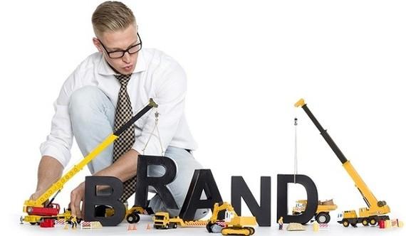 應用科技打造品牌。(示意圖源:互聯網)