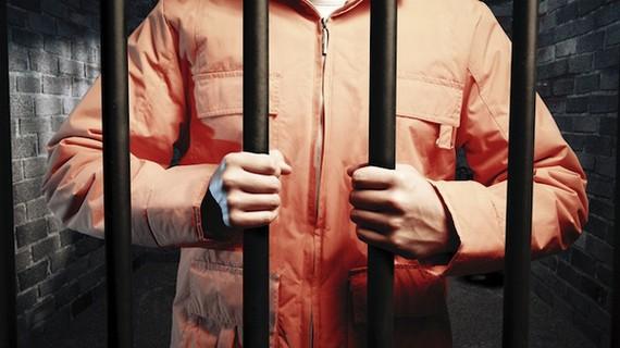 明年1月1日起34類新罪犯受嚴懲。(示意圖源:互聯網)