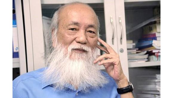 Hôm nay, thầy Văn Như Cương về thăm học trò lần cuối ảnh 14