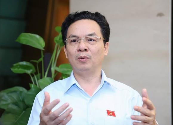 ĐB Hoàng Văn Cường,Phó Hiệu trưởng Trường Đại học Kinh tế Quốc dân Hà Nội