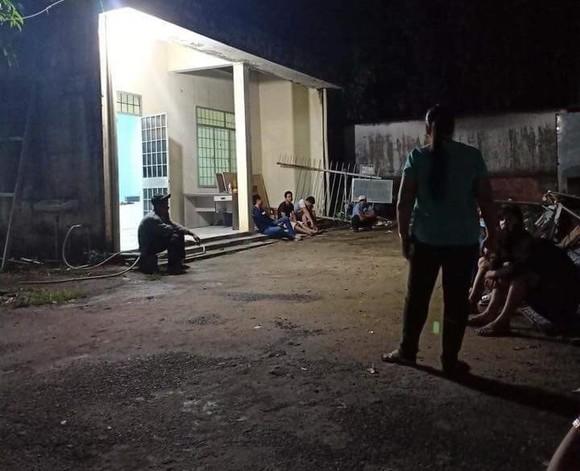 Đồng Nai: Liên tiếp xảy ra 2 vụ sét đánh làm 3 người chết
