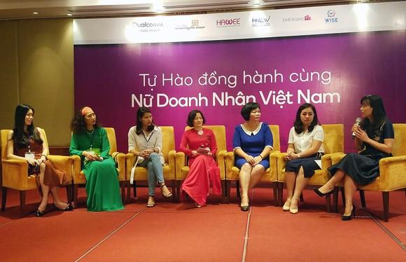 Ra mắt ứng dụng hỗ trợ cộng đồng nữ doanh nhân Việt Nam ảnh 1