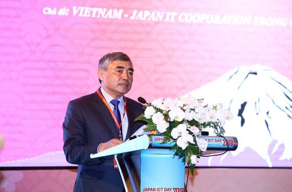 Nhật Bản là đối tác lớn của Việt Nam trong cách mạng công nghiệp lần thứ 4 ảnh 1