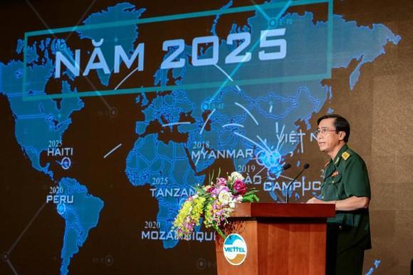 Viettel đặt mục tiêu trở thành nhà đầu tư hạ tầng viễn thông cho thuê số 1 Việt Nam ảnh 3