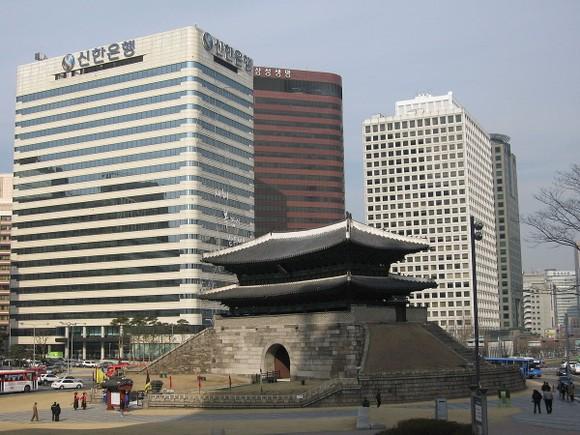 FPT chuyển đổi số cho ngân hàng lớn nhất Hàn Quốc ảnh 1