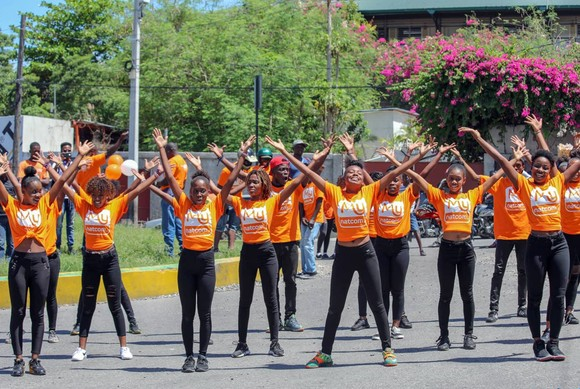 Viettel bắt đầu triển khai 4G tại Haiti ảnh 3