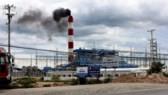 Coal-fired power plants (Photo: SGGP)