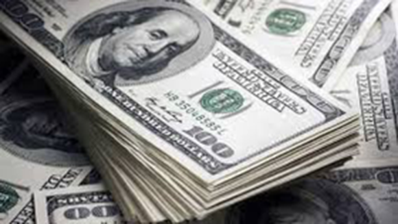 City's inward remittance reaches $3 bln in 9 months