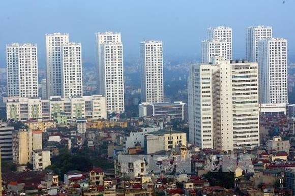 Hanoi wants to boost cooperation with ASOCIO in a bid to turn it into a smart city (Photo: VNA)