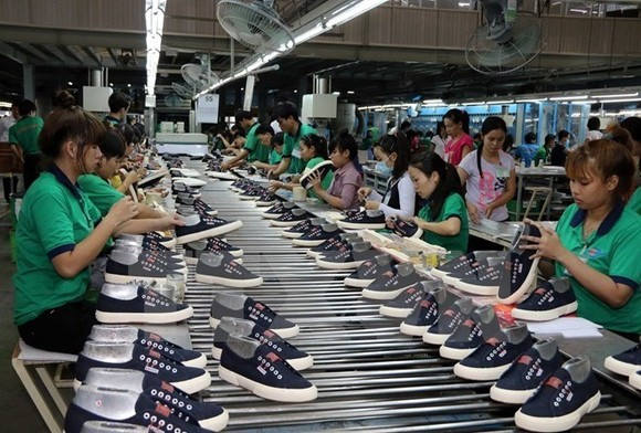 Vietnam plans to have 135,000 new firms in 2018. — VNA