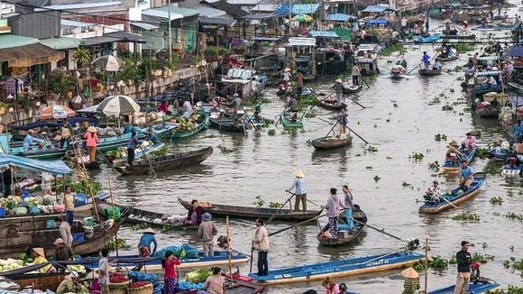 Vietnamese photographer wins ADB's Instagram photo contest