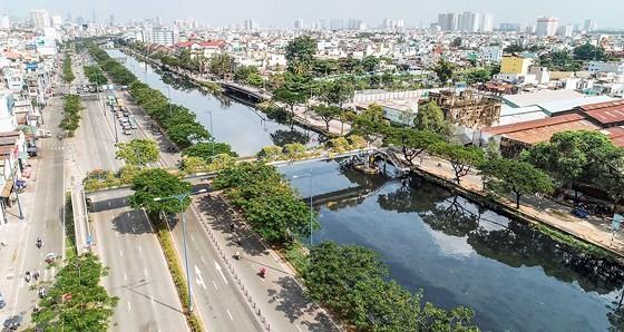 HCMC makes efforts in urban renewal