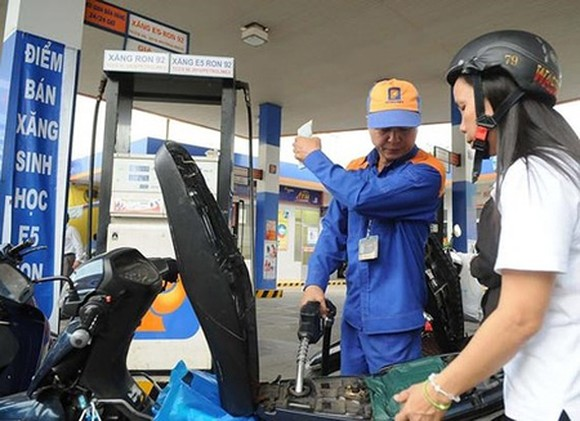 Receipt printer to be installed at petrol stations