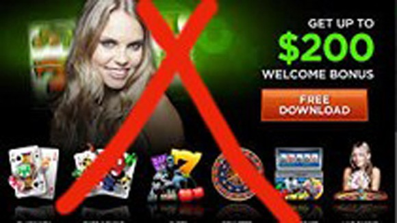 Number of students gambling online increases