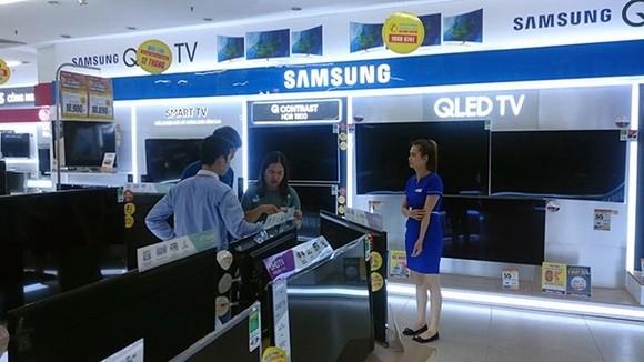 At Media Mart in Hanoi (Source: VNA)