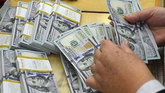 Remittance to HCMC reaches $2.45 billion in first six months