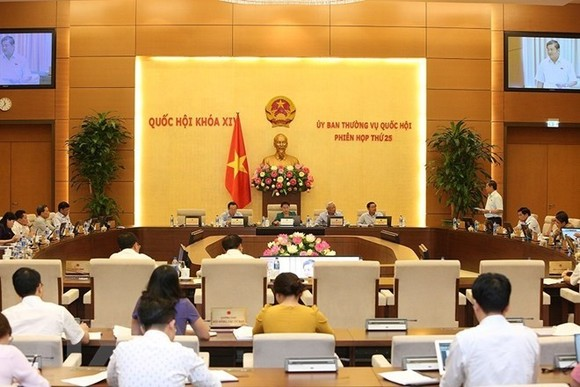 Overview of the meeting (Photo: VNA)