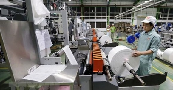 US's DoC levies anti-subsidy tax on Vietnamese laminated woven sacks