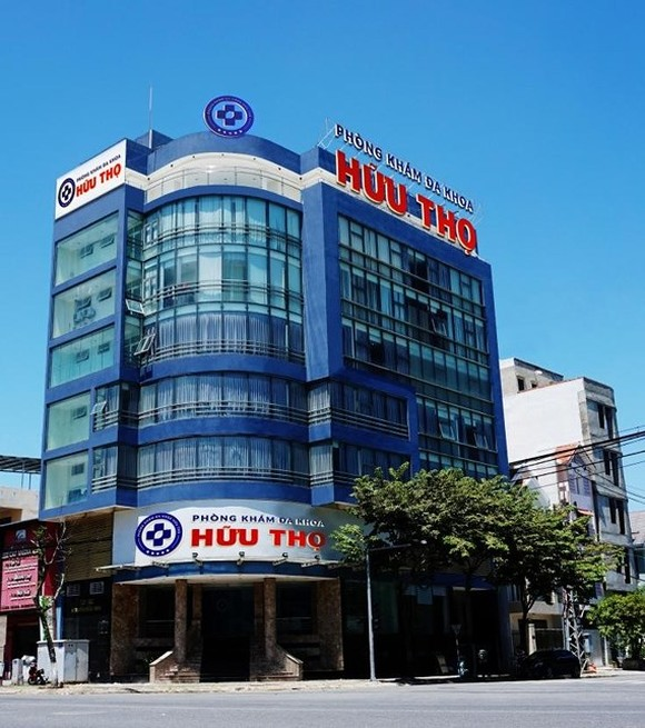 Huu Tho general clinic fined $5,754 for falling foul of government regulations