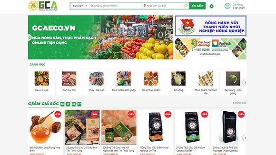 Fruit, vegetables virtual market launched