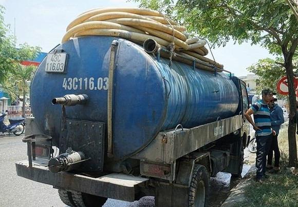 $16,446 fine imposed on discharging waste into environment