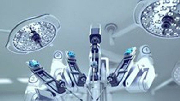 Robotics and AI increasingly popular in VN