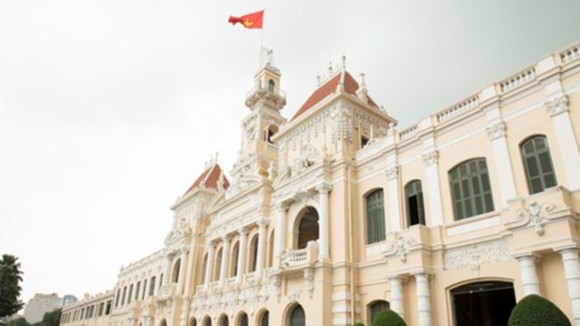 APEC SOM 3 will  take place in Ho Chi Minh City from August 18-30.