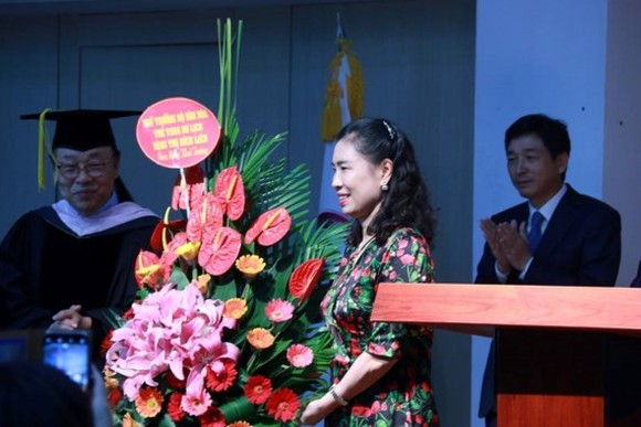 Institute of Contemporary Arts (ICA) is inaugurated in Hanoi