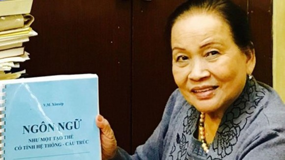 Assoc.Prof.Dr. Nguyen Tuyet Minh
