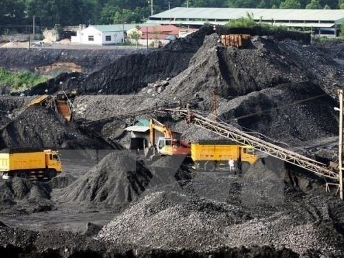 Vietnam to sell 900,000 tonnes of alumina to UAE (Photo: VNA)